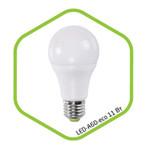 Лампа светодиодная LED-A60-standard 11Вт 160-260В Е27 3000К 900Лм ASD — фото 1