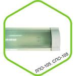 Светильник люм. ЛПО-105 1х18Вт Т8/G13 IP20 ASD — фото 1
