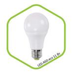 Лампа светодиодная LED-A60-standard 11Вт 160-260В Е27 4000К 900Лм ASD — фото 1