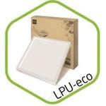 Панель светодиодная LPU-eco ПРИЗМА 36Вт 160-260В 6500К 3000Лм 595х595х25мм ASD — фото 1