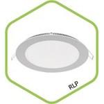 Панель светодиодная RLP-0842 8Вт 160-260В 4000К 520Лм 120/105мм алюминий ASD — фото 1
