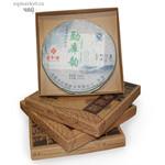 """Пуэр  шэн """"Мэнку Юнь"""" 2010г. 357 грамм"""