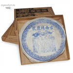 """Шен пуэр блин """"Тун Цин Хао"""" (фаб. Пу Вэн, 2004 г. 400 г"""