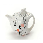 Чайник из Фарфора ( Китай ) — фото 1