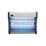 Лампа инсектицидная GASTRORAG EGO-02-20W (S 80 м2)
