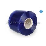 ПВХ рулон Китай 400х4 морозостойкая прозрачная