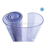 ПВХ Китай 400х4 морозостойкая прозрачная