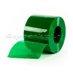 Рулон ПВХ зеленая 200х2, 50 м, полупрозрачная с UFфильтром