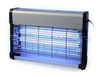 Лампа инсектицидная GLEECON GC-20 (s 80 м2)