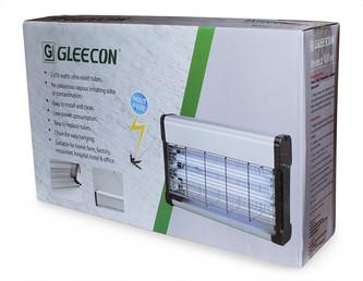 Лампа инсектицидная GLEECON GC-20 (s 25-150 м2)