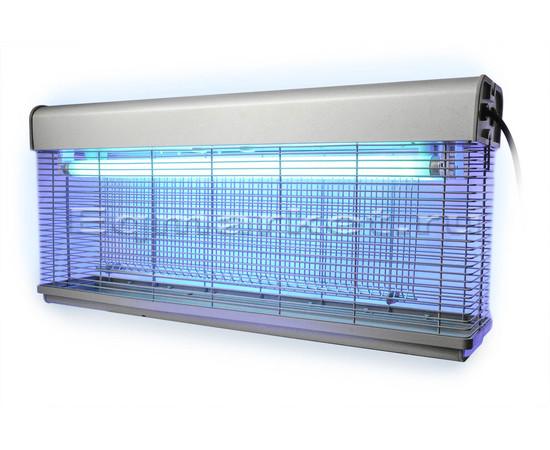 ЛАМПА ИНСЕКТИЦИДНАЯ GLEECON GC1-60 (S 200 м2)Лампа инсектицидная GB2-40  (s 200 м2)